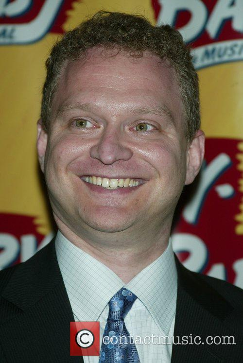 David Javerbaum writer from 'The Daily Show with...