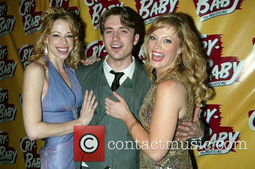 Lacey Kohl, James Snyder and Elizabeth Stanley 3