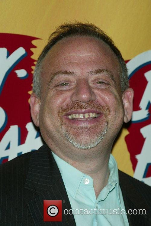 Marc Shaiman Opening Night of the Broadway musical...