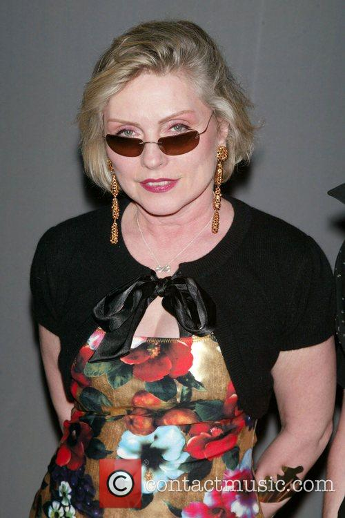 Debbie Harry Opening Night of the Broadway musical...