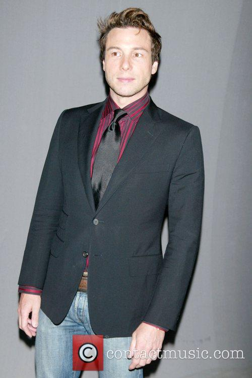 Rocco DiSpirito Opening Night of the Broadway musical...