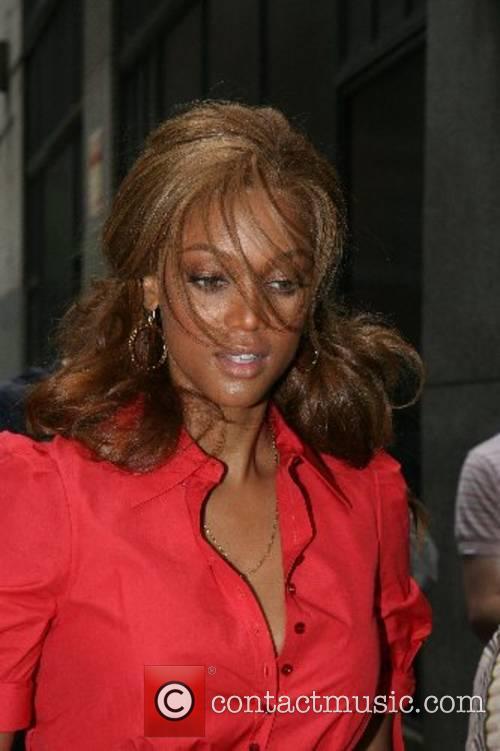 Tyra Banks 10