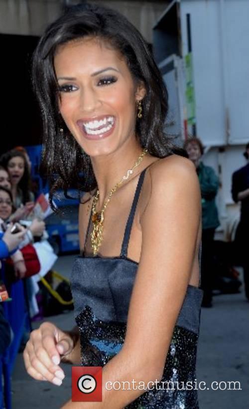 Jaslene Gonzalez CW11 Upfronts held at Madison Square...