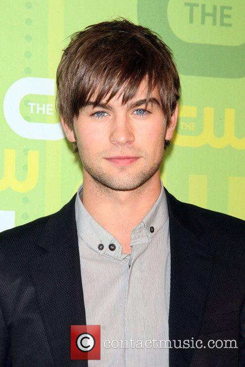 Chace Crawford CW Network 2008 Upfronts at the...