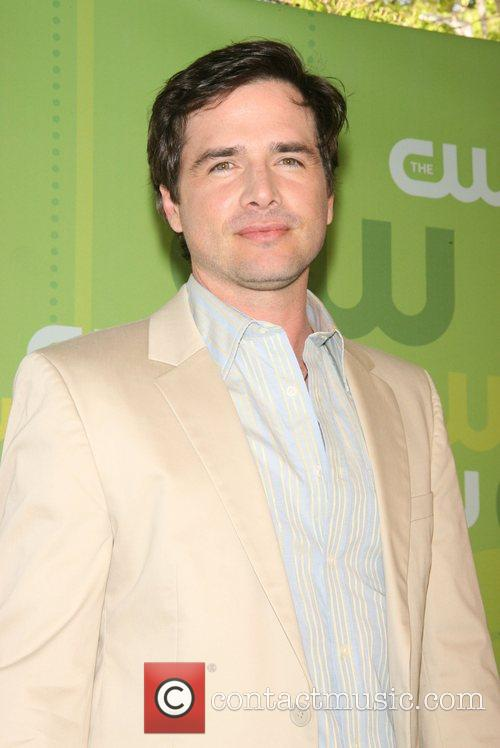 CW Network 2008 Upfronts at the Lincoln Center...