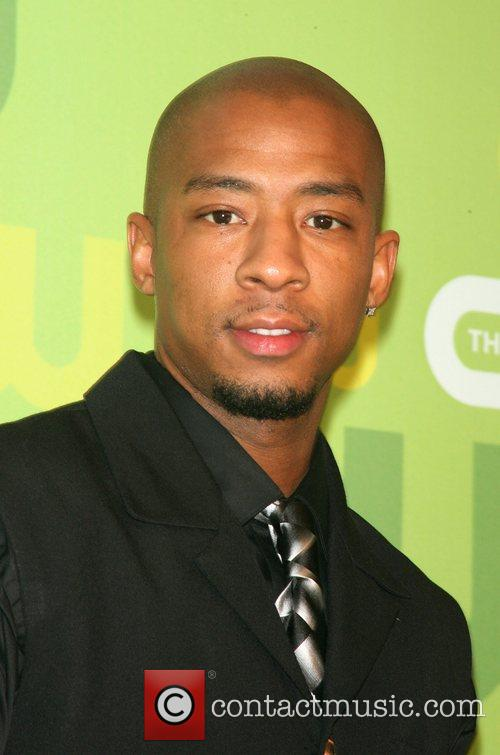 Antwon Tanner CW Network 2008 Upfronts at the...