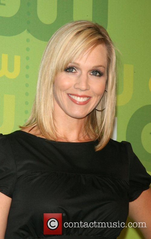 Jennie Garth CW Network 2008 Upfronts at the...