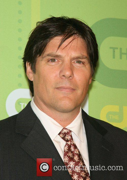 Paul Johansson CW Network 2008 Upfronts at the...