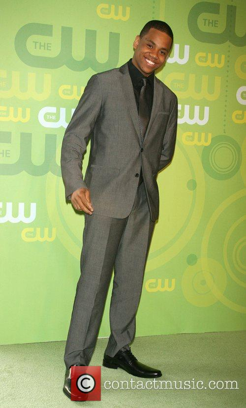 Tristan Wilds CW Network 2008 Upfronts at the...