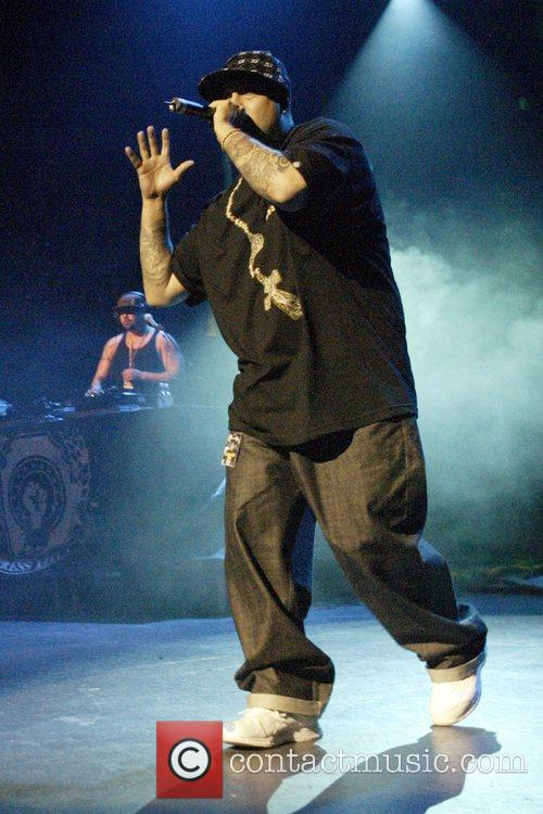 Cypress Hill and Enmore Theatre 3