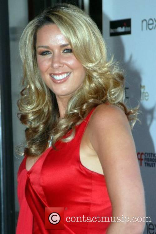 Claire Sweeney Cystic Fibrosis Trust Breathing Life Awards...