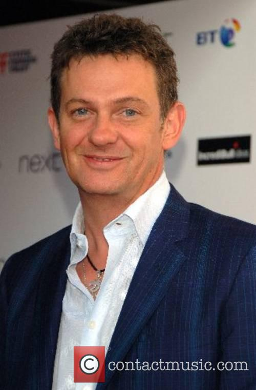 Matthew Wright Cystic Fibrosis Trust Breathing Life Awards...