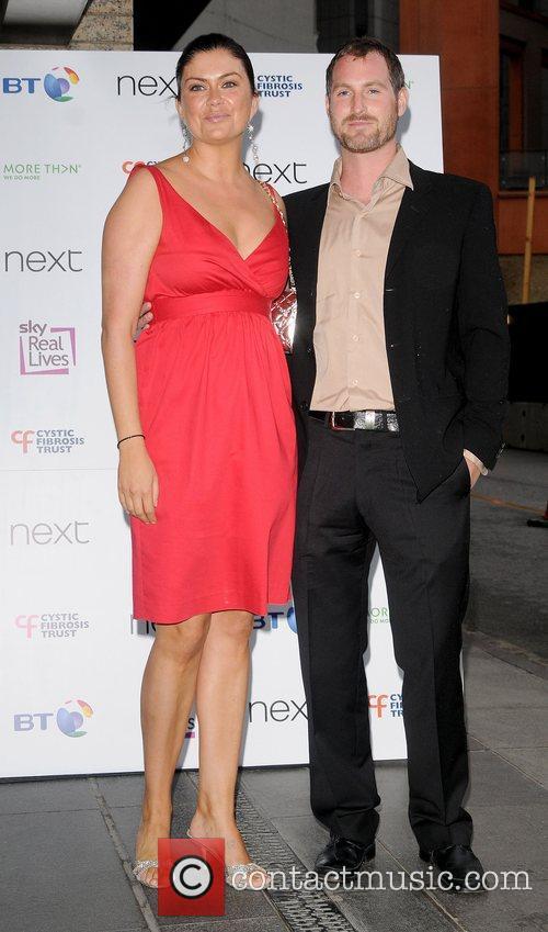 Amanda Lamb and Guest Cystic Fibrosis Trust Breathing...
