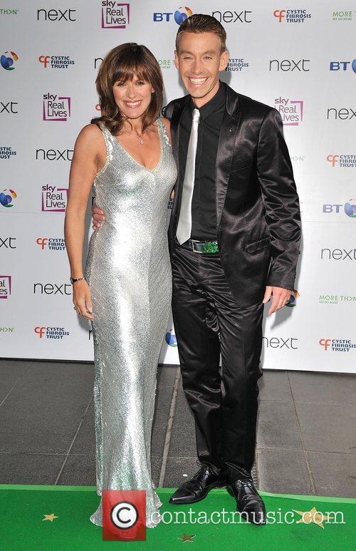 Carol Smiley and David Bull Cystic Fibrosis Trust...