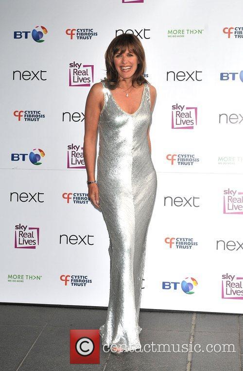 Carol Smiley Cystic Fibrosis Trust Breathing Life Awards...