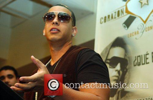 Daddy Yankee 8