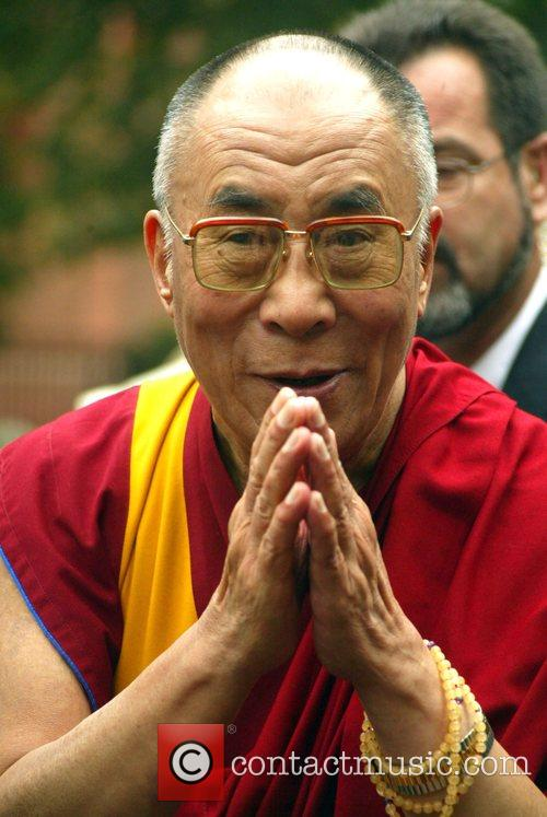 DALAI LAMA'S LAND ROVER TO BE AUCTIONED OFF...