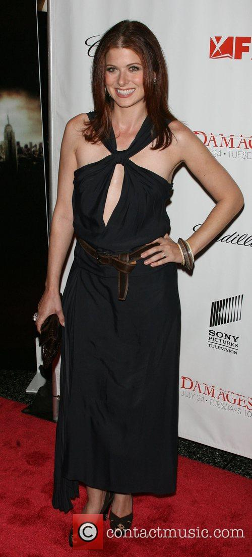 Attends the premiere of 'Damages' presented by FX...