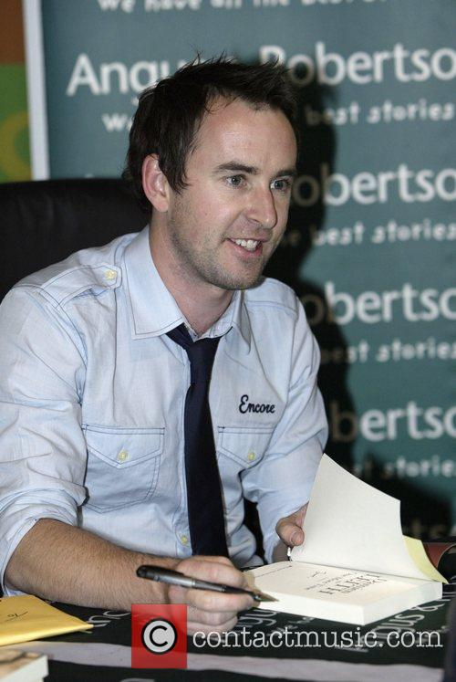 Picture damien leith sydney australia tuesday 18th december 2007