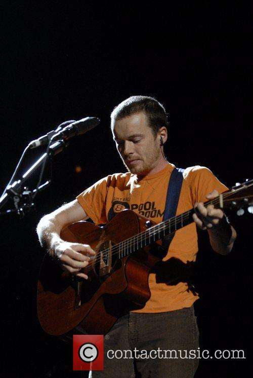 Damien Rice, Wembley Stadium