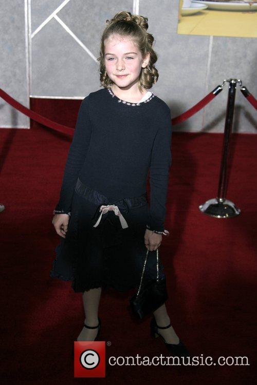 Marlene Lawston  World Premiere of 'Dan In...