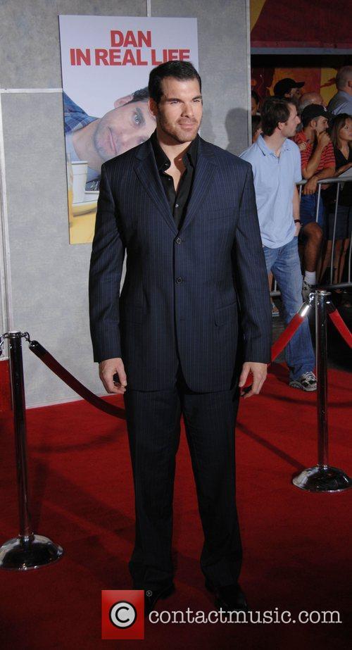 Brandon Molale World Premiere of 'Dan In Real...
