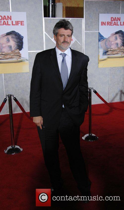 Jon Shestack World Premiere of 'Dan In Real...