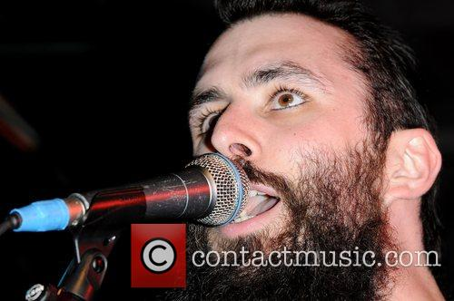 Dan Le Sac Vs Scroobius Pip performing at...