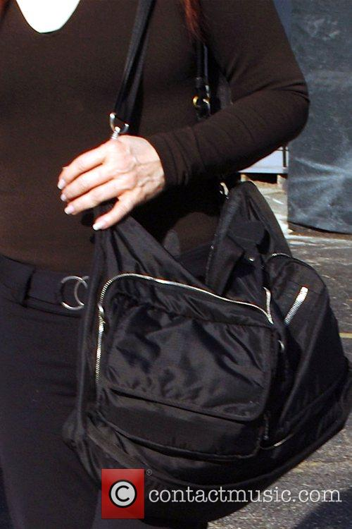 Priscilla Presley and Dancing With The Stars 6