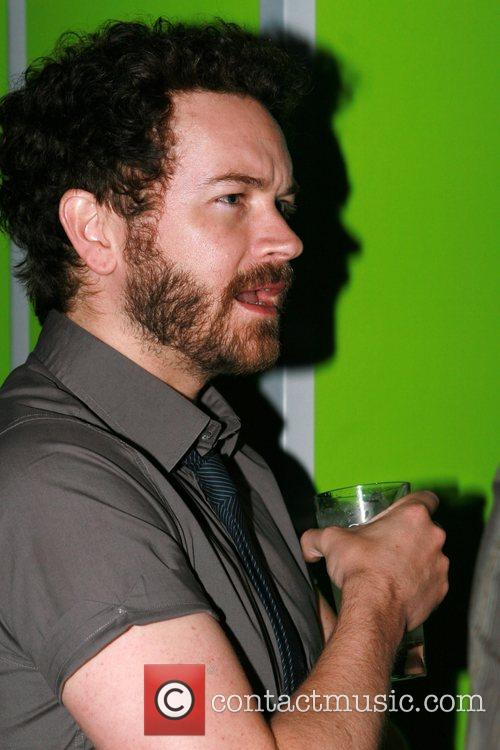 Danny Masterson and Penthouse 1
