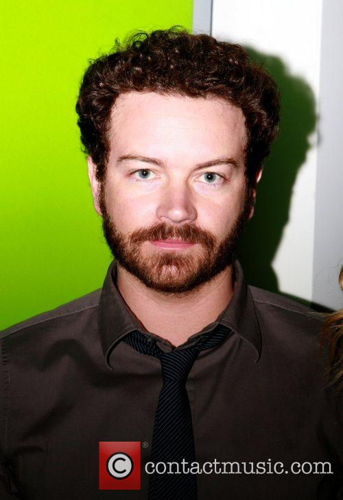 Danny Masterson and Penthouse 2