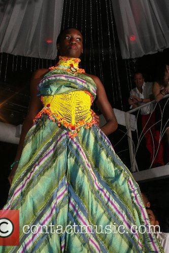 Level Vodka presents 'Rip the Runway for Darfur,'...