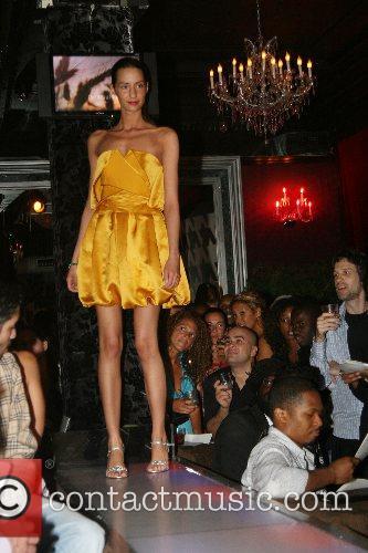 Model Level Vodka presents 'Rip the Runway for...