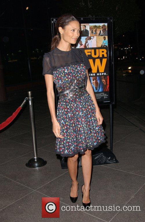 Thandie Newton A Special Preview Screening of
