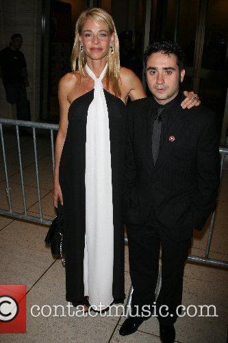 Belen Rueda and guest New York Film Festival's...
