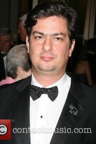 Roman Coppola  New York Film Festival's opening...