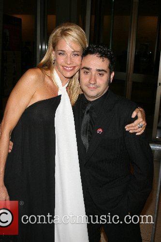 Belem Rueda and guest New York Film Festival's...