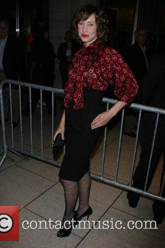 Vera Farmiga New York Film Festival's opening night...