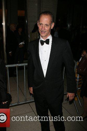 John Waters New York Film Festival's opening night...