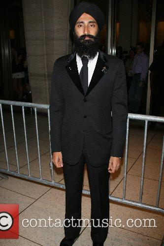 Waris Ahluwalia and Wes Anderson 2