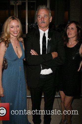 Heather Graham, Bill Murray and Molly Shannon New...