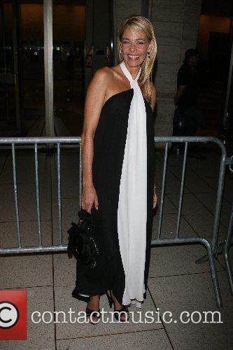 Belem Rueda  New York Film Festival's opening...