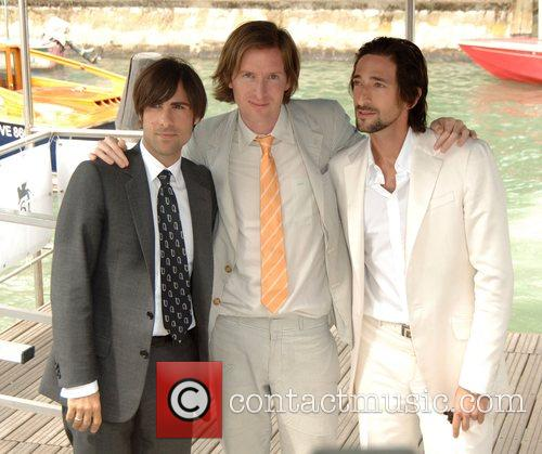 'The Darjeeling Limited and Hotel Chevalier' - Photocall