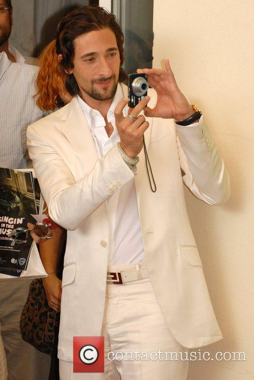 Adrien Brody 8