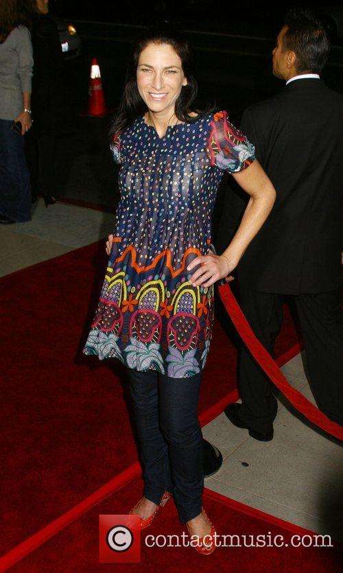 Laura Silverman, Darjeeling Limited Premiere