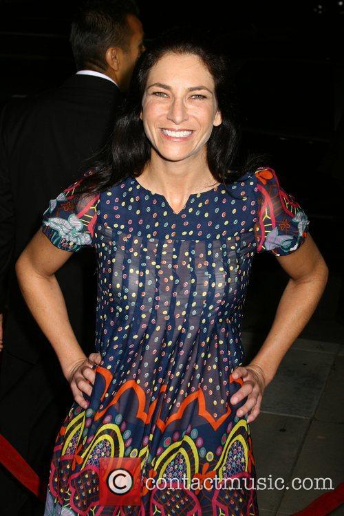Laura Silverman, The Darjeeling Limited Premiere