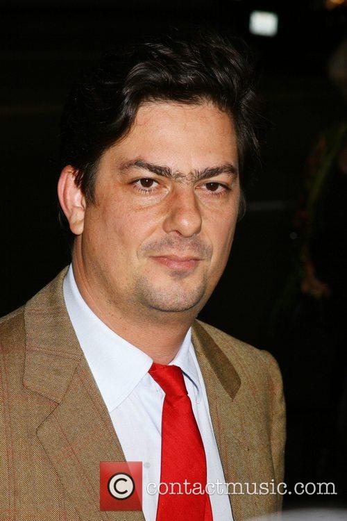 Producer Roman Coppola
