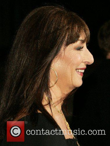 Anjelica Huston 'The Darjeeling Limited' Premiere - Arrivals...