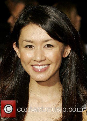 Eriko Tamura 'The Darjeeling Limited' Premiere - Arrivals...