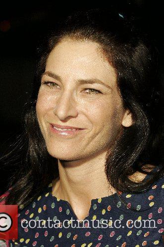 Laura Silverman 'The Darjeeling Limited' Premiere - Arrivals...